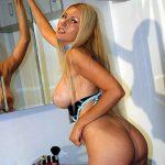 Rencontre coquine avec une fille russe aux gros seins